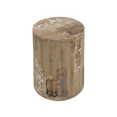 Taburete Roan cylinder - Imagen 1