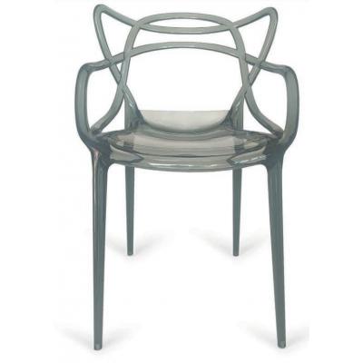 Silla modelo Chacon Gris Humo - Imagen 1