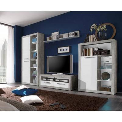 Conjunto de Salón Suite - Imagen 1