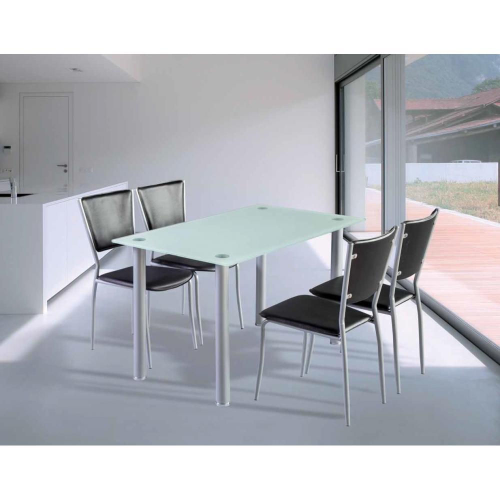 Conjunto mesa+silla cocina 343 | Mobelfy