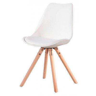 Silla Ralf Diseño Nórdico - Imagen 1