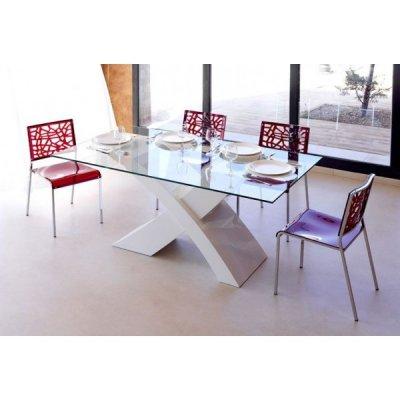 Mesa Comedor Neo - Varios Colores - Imagen 2