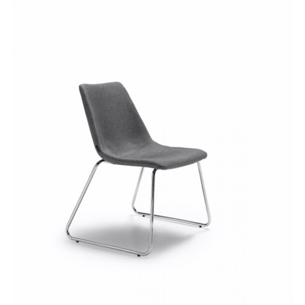 Silla Comedor Diseño Minimalista Modelo Santorini | Mobelfy