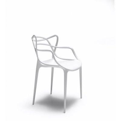 Silla Comedor Diseño Modelo Popper - Varios Colores - Imagen 1