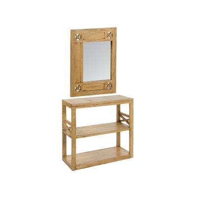 Recibidor con espejo IOS - Imagen 1