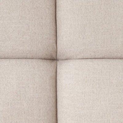 Sofá Cama Spencer Color Beige Sistema Apertura Clic-Clac   Mobelfy