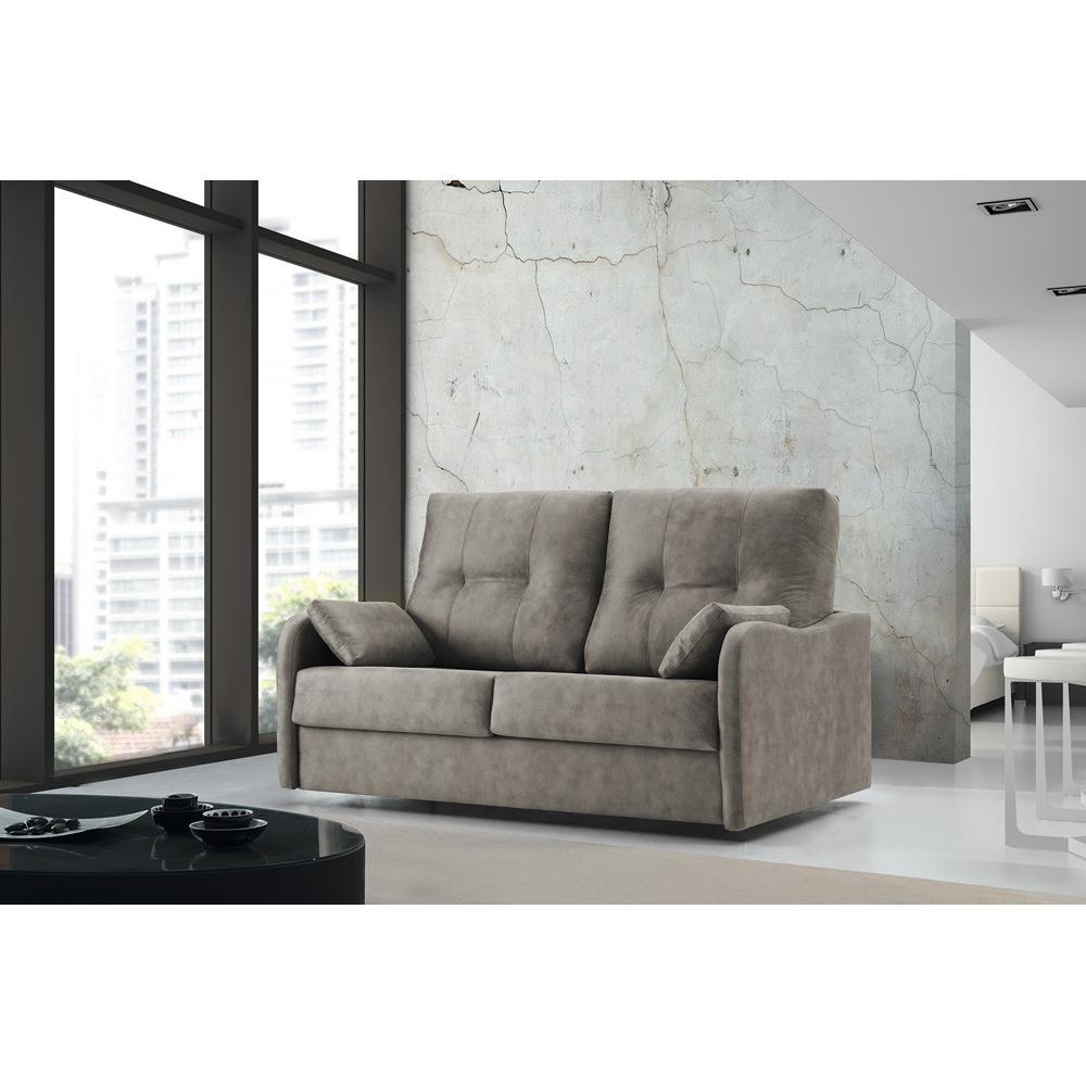 Sofa Cama Compacto Sistema Italiano Modelo Mini Mobelfy