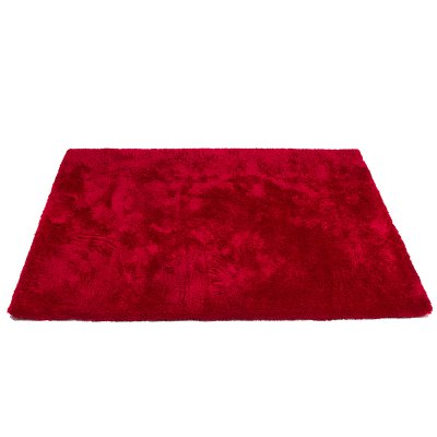 Alfombra S.Soft rojo - Imagen 1