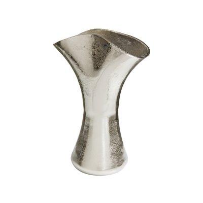 Jarrón aluminio - Imagen 1