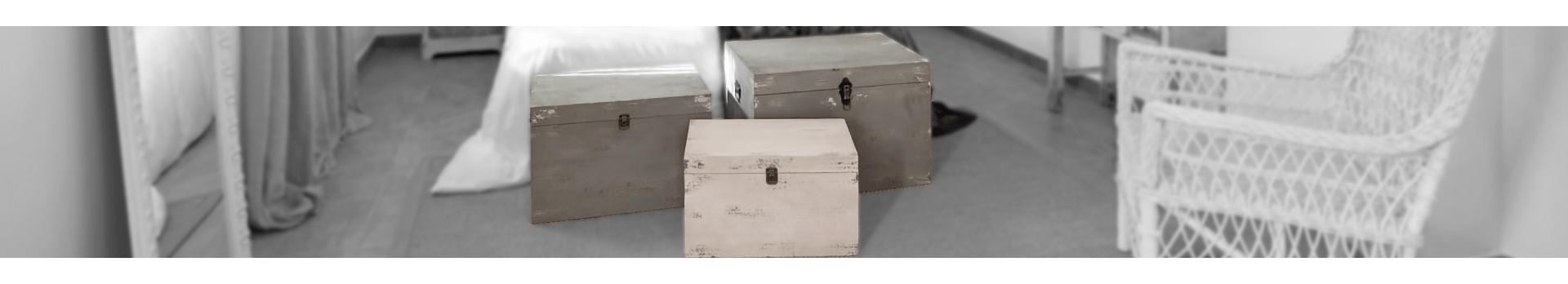 Baúles y Arcones | Ordenación | Mobelfy ®