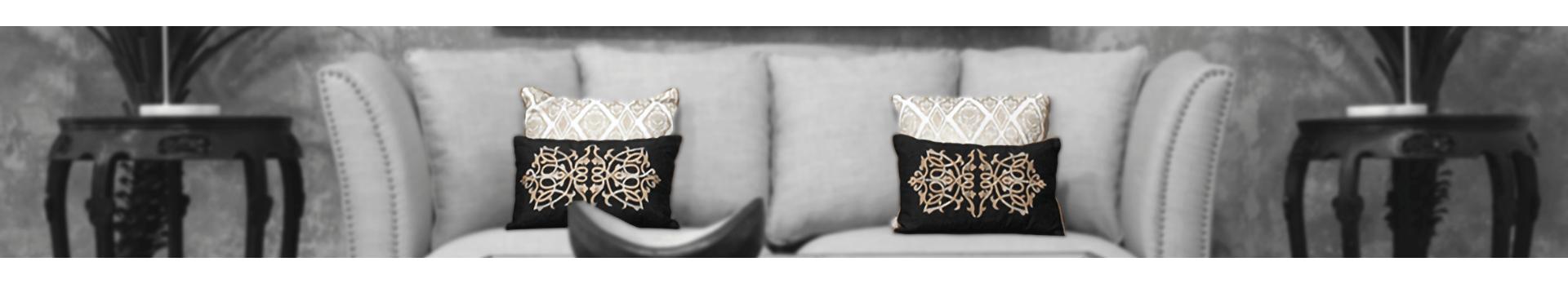 Cojines Decorativos y Modernos para Sala | Mobelfy ®