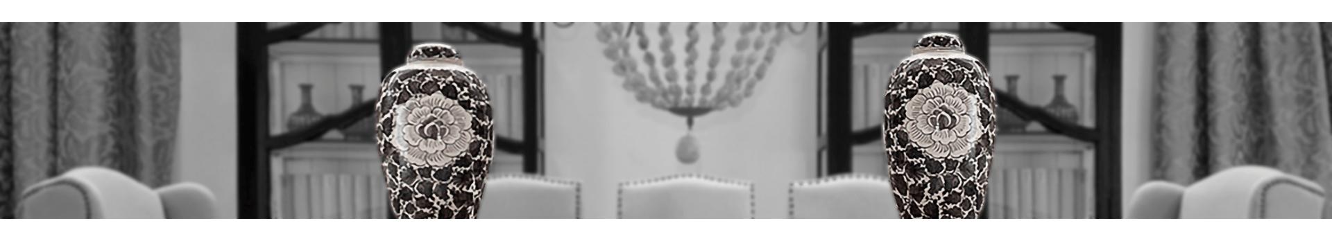 Jarrones Decorativos para el Hogar | Mobelfy ®