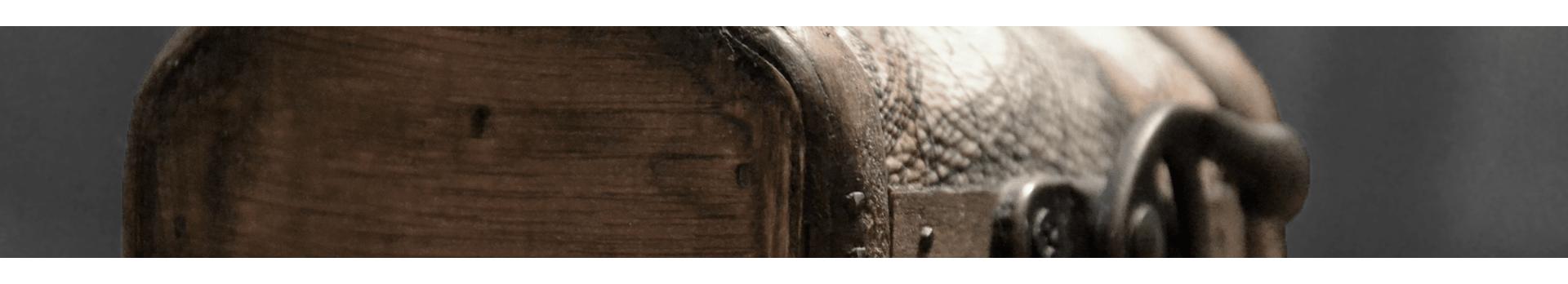 Tibores, Bomboneras y Joyeros | Mobelfy ®