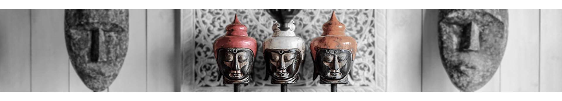 Figuras Decorativas para el Hogar | Mobelfy ®