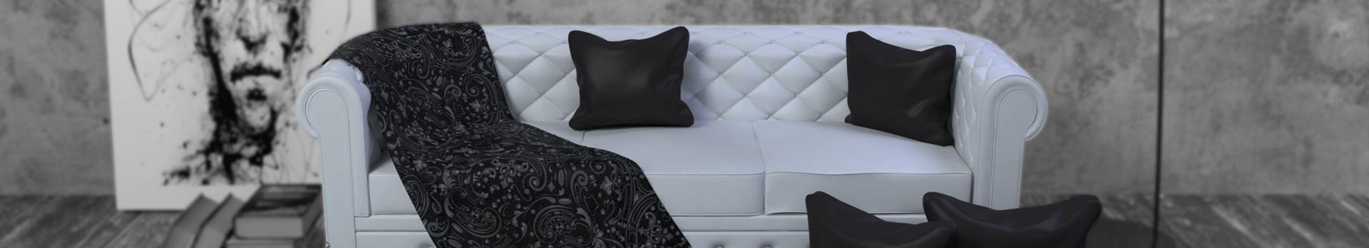 Sofás Modernos y de Diseño Online | Calidad Única |   Mobelfy ®