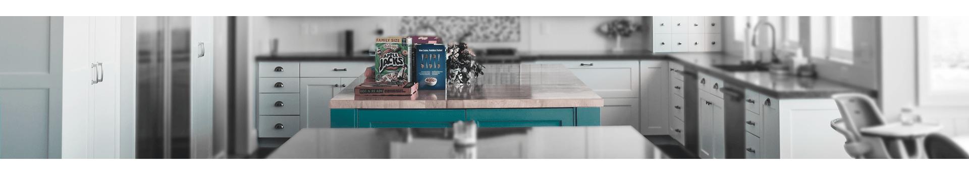 Muebles para Cocina | Mobelfy ®