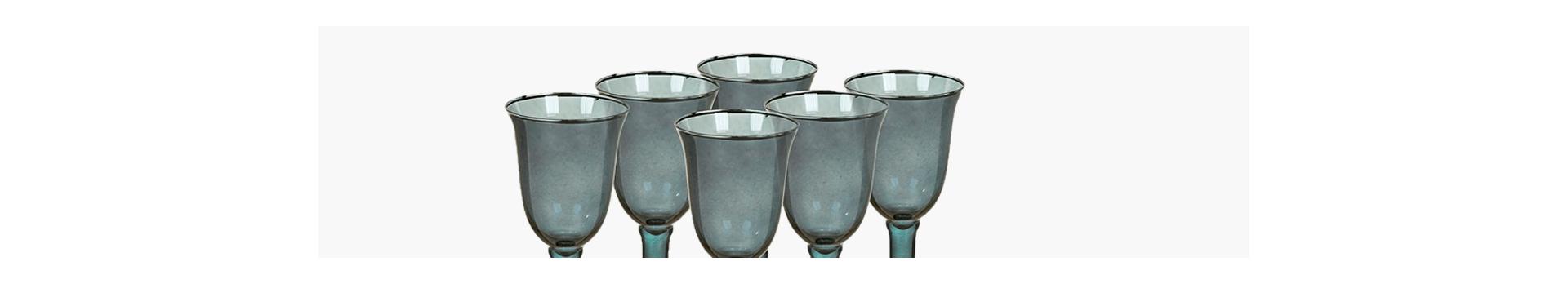 Vasos y Copas de Cocina | Mobelfy ®