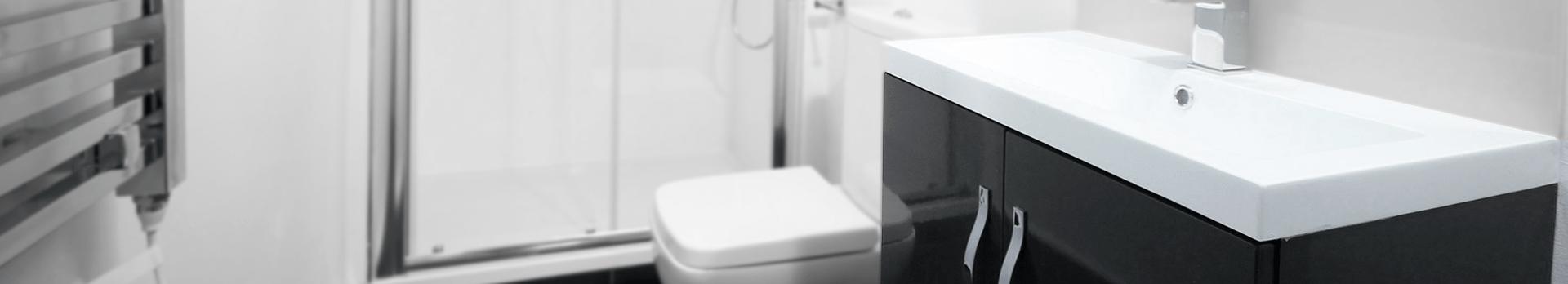 Mobiliario de baño | Cuartos de Baños Modernos | Mobelfy ®