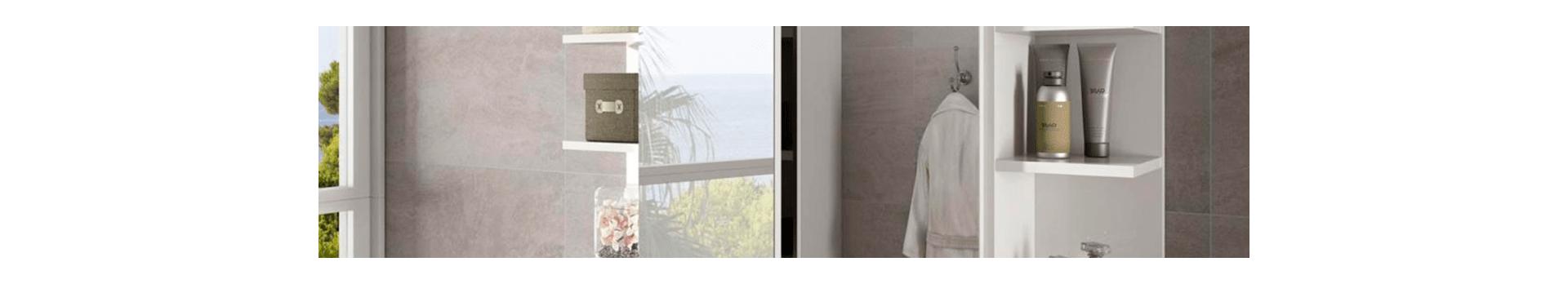 Armarios y Columnas de Baño | Mobelfy ®