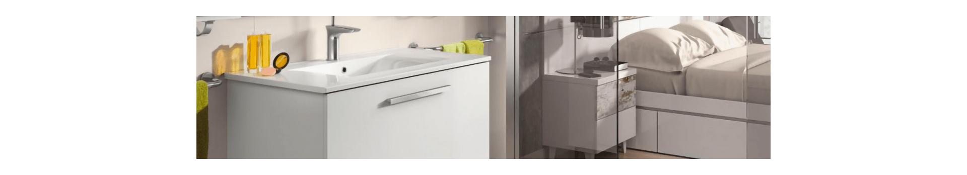 Muebles Lavabo para Baño | Mobelfy ®