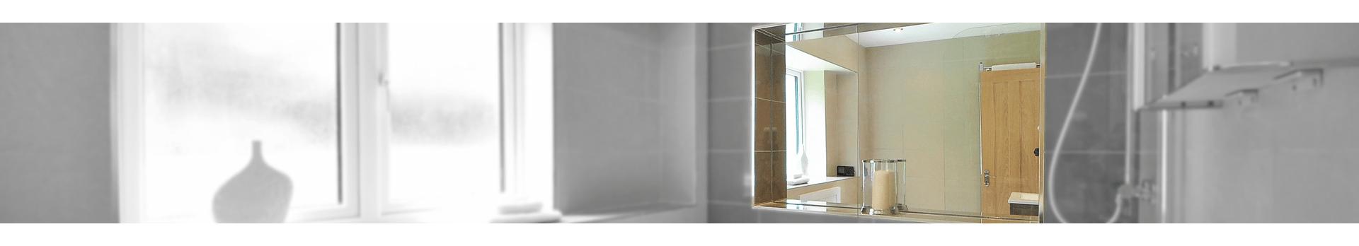 Espejos de Baño para el Hogar | Mobelfy ®