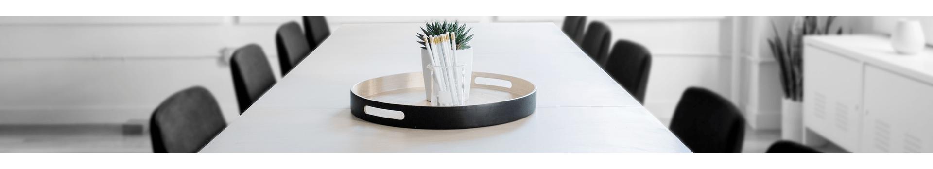 Mesas y Escritorios de Oficina | Mobelfy ®