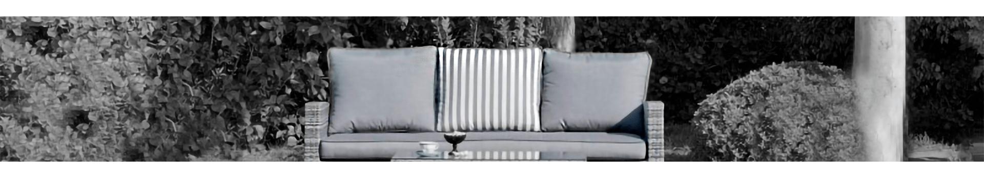 Sofás y Sillones de Jardín y Terraza | Exterior | Mobelfy ®
