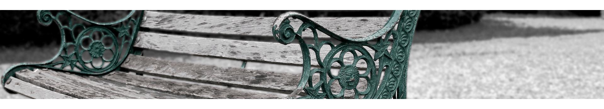 Bancos de Jardín y Terraza | Exterior | Mobelfy ®