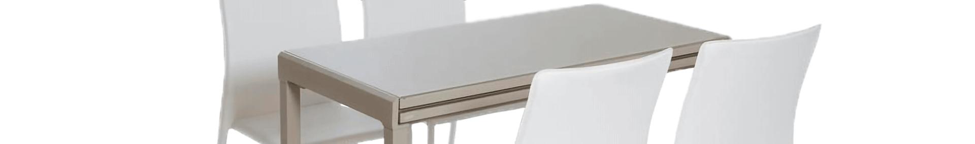 Conjunto Mesas y Sillas Cocina
